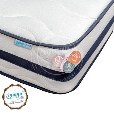 Mira Pocket Sleep 1200 - Pocket (Torba) Yaylı Yatak